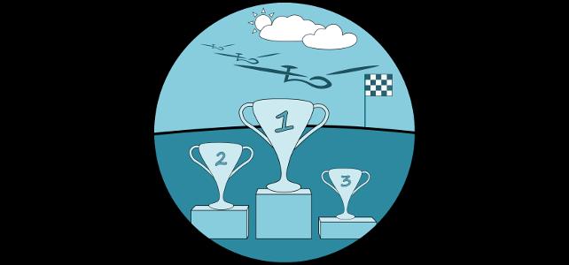 16. Übersberg Wettbewerb